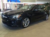 Options:  2014 Mercedes Cla-Class Cla250 Coupe|4