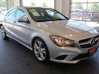Options:  2014 Mercedes-Benz