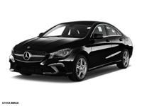 Recent Arrival! 2014 Mercedes-Benz CLA-Class CLA250