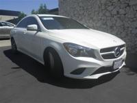 2014Mercedes-BenzCLA250170376A56,396Cirrus WhiteBlack
