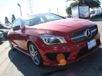 This 2014 Mercedes-Benz CLA 4dr 4dr Coupe CLA250