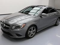 2014 Mercedes-Benz CLA-Class with Premium 1