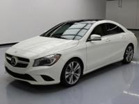 2014 Mercedes-Benz CLA-Class with Premium 1