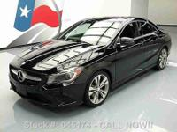 2014 Mercedes CLA-Class 250, 2.0L Turbocharged I4
