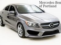 2014 MERCEDES-BENZ CLA-CLASS CLA250 Our Location is: