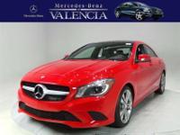 2014 Mercedes-Benz CLA-Class CLA250 For