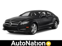 2014 Mercedes-Benz CLS-Class. Our Location is: