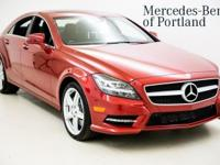 2014 MERCEDES-BENZ CLS-CLASS Our Location is: Mercedes