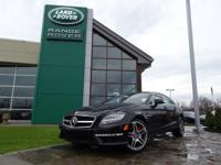 Very nice condition 2014 Mercedes-Benz CLS63 AMG