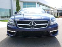 Incoming 2014 Mercedes Benz CLS63. Finished in Lunar