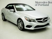 2014 MERCEDES-BENZ E-CLASS Our Location is: Mercedes