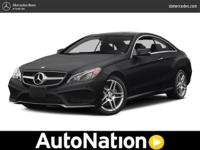 2014 Mercedes-Benz E-Class Our Location is: