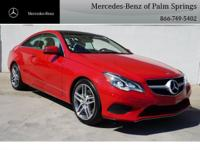 Take a look at this Certified Pre-Owned Mercedes-Benz E