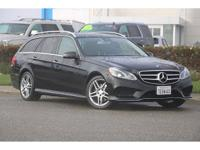 New Price! CARFAX One-Owner. Black 2014 Mercedes-Benz