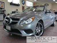 Options:  2014 Mercedes E-Class E350 2Dr Convertible|7