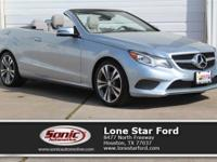 Get excited about the 2014 Mercedes-Benz E-Class E350!