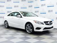 This outstanding example of a 2014 Mercedes-Benz