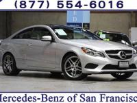2014 Mercedes-Benz E-Class E350 RWD 7-Speed Automatic