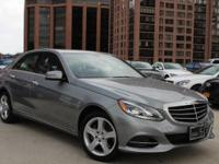 How tempting is this wonderful E350? Features include:
