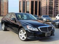 If you've been longing to find just the right E350,