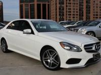 How would you like driving away in this fantastic E350