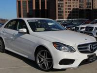 How enticing is this superb-looking E350? Features