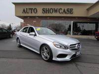 $64K MSRP NEW.  SPORT AMG PACKAGE, AMG WHEELS, PANORAMA