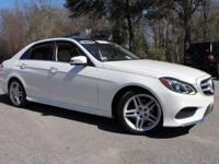 Mercedes Benz CERTIFIED, One Local Owner, New Mercedes