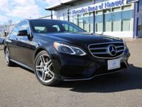 Come check out this beautiful and rare E550 sedan in