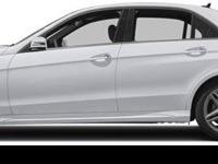 2014 CERTIFIED PRE OWNED E350 4MATIC ... POLAR WHITE