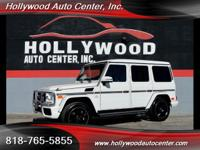 Options:  2014 Mercedes G-Class G63 Amg|You Are Looking