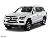 This 2014 Mercedes-Benz GL-Class GL 450 4MATIC is