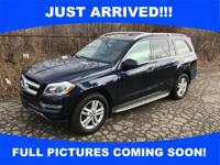 *CERTIFIED* 2014 GL450 **Twice Named Motor Trend's 'SUV