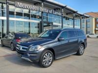 You can find this 2014 Mercedes-Benz GL-Class GL450 and