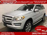 This Lovely Silver 2014 Mercedes-Benz Gl450 4Matic