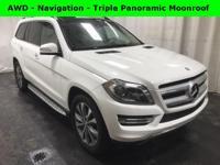 AWD - Navigation - Appearance pkg, Lighting pkg,