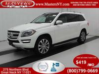 This Gorgeous White (Polar White) 2014 Mercedes-Benz