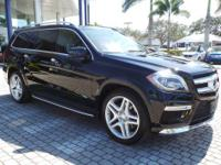 Call about this ***Certified Pre-Owned*** GL550. This