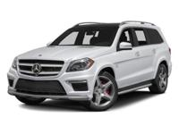 2014 MERCEDES-BENZ GL63 4MATIC WITH ONLY 29,000 ACTUAL