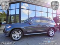 EXCELLENT Condition!!2014 Mercedes-Benz GLK350 4MATIC