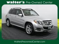 Options:  2014 Mercedes Glk-Class Glk350|Iridium