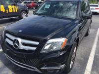 CLEAN, LOW MILE MERCEDES GLK 350. ONE OWNER, WELL