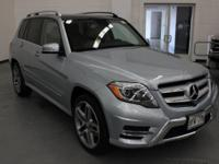 Check out this gently-used 2014 Mercedes-Benz GLK-Class
