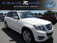 New Arrival! This 2014 Mercedes-Benz GLK-Class GLK 350