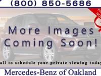 Mercedes-Benz Certified, 4MATIC®, and