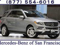 Clean CARFAX. Certified. Palladium 2014 Mercedes-Benz