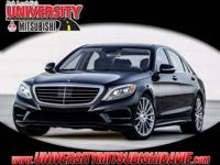 **HAGGLE FREE PRICING** Black 2014 Mercedes-Benz