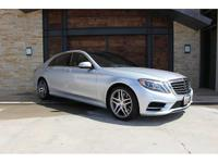 We look forward to making Mercedes-Benz of Sugar Land