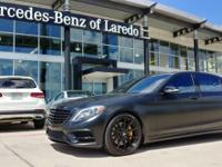 You can find this 2014 Mercedes-Benz S-Class S 550 and