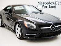 2014 MERCEDES-BENZ SL-CLASS Our Location is: Mercedes